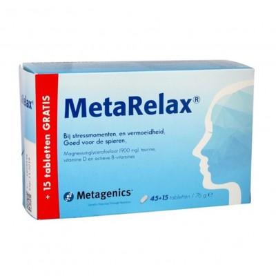 METARELAX 90+15